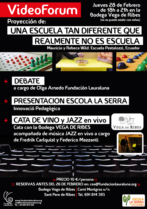 VideoForum 28 de Febrero 2013