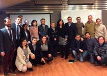 CreaNova es presenta a Sant Cugat del Vallès