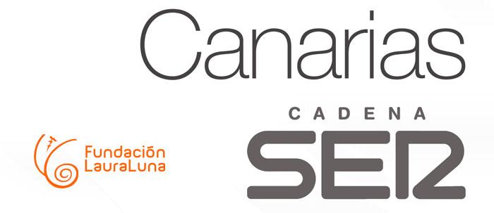 Entrevista radiofónica a Olga Arnedo - Cadena Ser Canarias