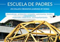 Escuela de Padres 2017 - 2 cursos de 12 horas