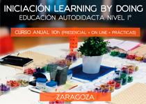 Iniciación (Nivel Iº) 2015-16 ZARAGOZA