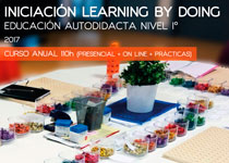Formación Learning by Doing en Sant Cugat - 2017