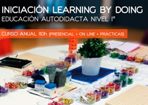 Iniciación Learning by Doing (Iº) 2015-16