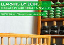 Learning by Doing (nivel IIº) 2015-16