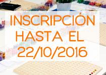 Cursos Learning by Doing 2016-17: inscripción