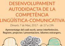 Sesión Pedagógica para Familias: 07/03/2017