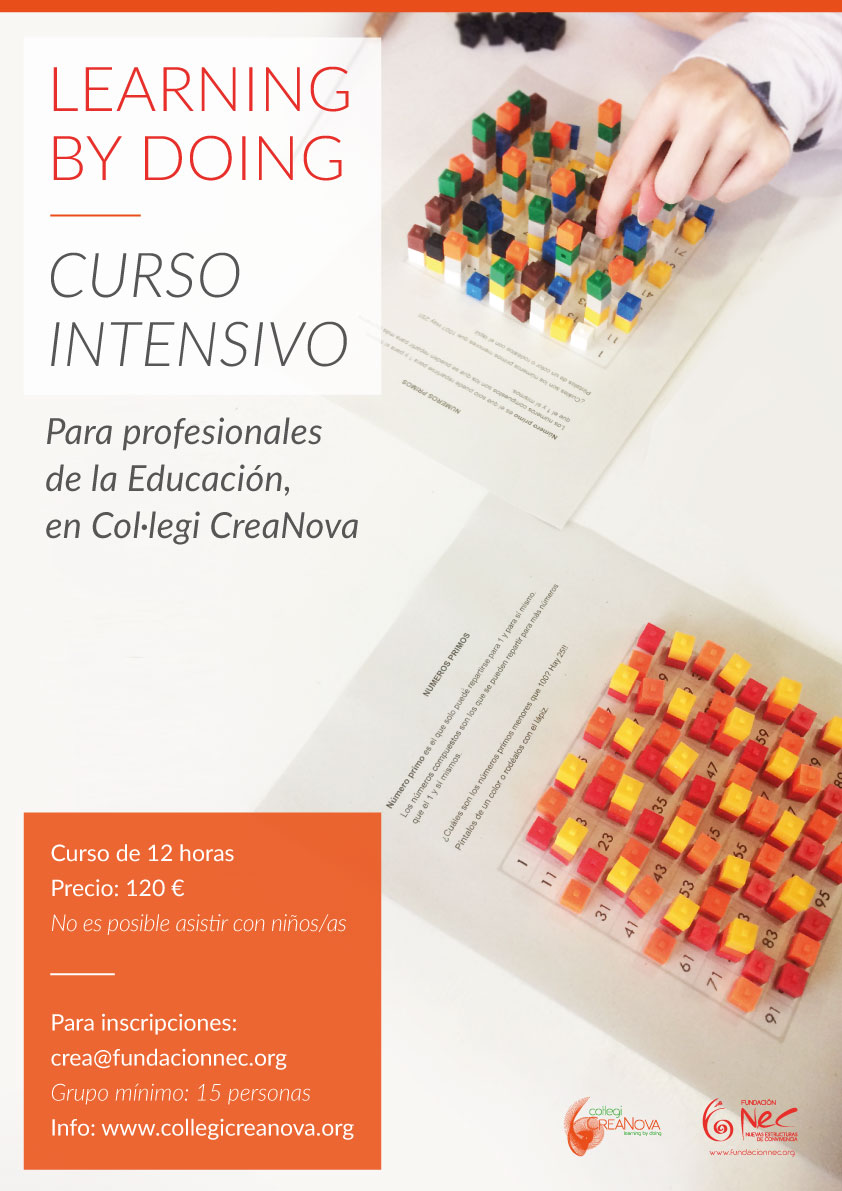 curso intensivo introductorio collegi creanova 2017 1