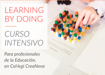 Curso intensivo de Learning by Doing - julio 2017